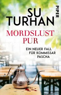 Cover Mordslust pur