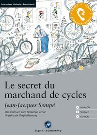 Cover Le secret du marchand de cycles