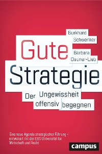Cover Gute Strategie