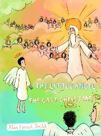 Cover The Little Angel And The Last Christmas
