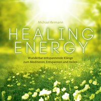 Cover Healing Energy