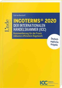 Cover Incoterms® 2020 der Internationalen Handelskammer (ICC)