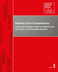 Cover Building Future Competences
