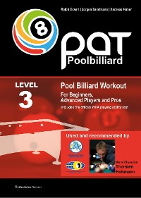 Cover Pool Billiard Workout PAT Level 3