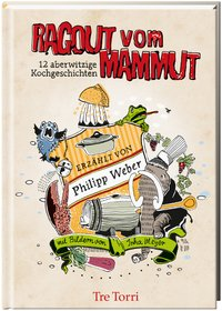 Cover Ragout vom Mammut