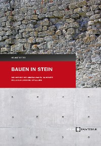 Cover Bauen in Stein