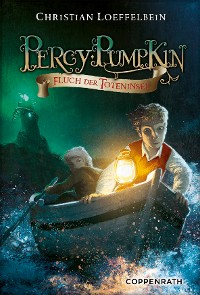 Cover Percy Pumpkin - Band 3