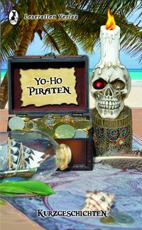 Cover Yo-Ho Piraten