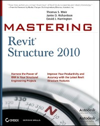 Cover Mastering Revit Structure 2010