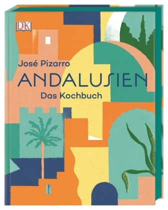 Cover Andalusien