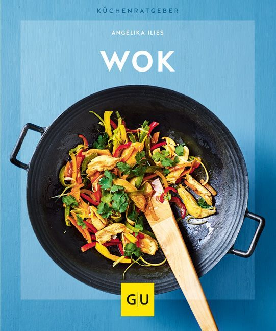 Cover Wok