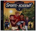 Panini Sports Academy (Fußball). Tl.3, 1 Audio-CD
