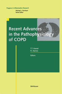 Cover Recent Advances in the Pathophysiology of COPD