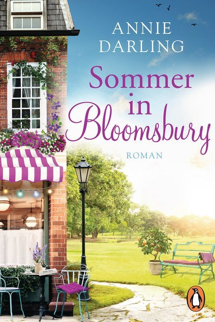 Sommer in Bloomsbury