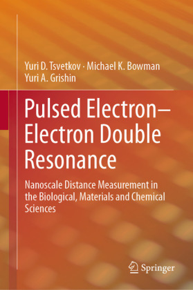 Pulsed Electron-Electron Double Resonance