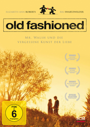 Old Fashioned, 1 DVD