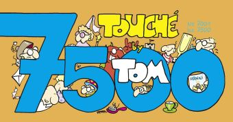 Cover TOM Touché 7500
