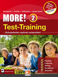Cover MORE! 2 Test-Training