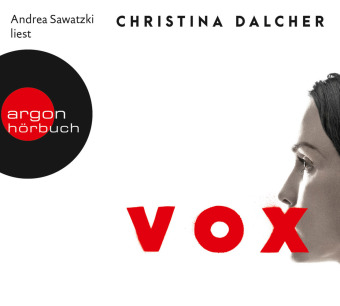 Cover Vox, 6 Audio-CDs