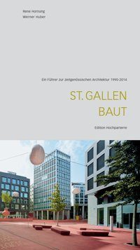 Cover St. Gallen baut