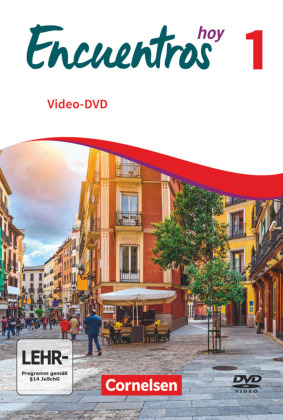 Encuentros Hoy Band 1 - Video-DVD