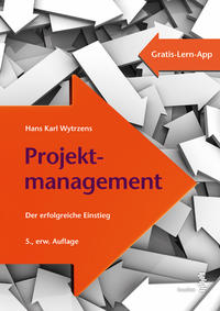 Cover Projektmanagement