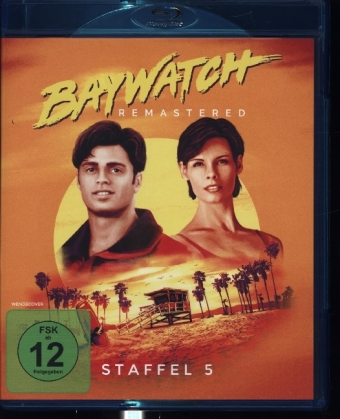 Baywatch HD - Staffel 5