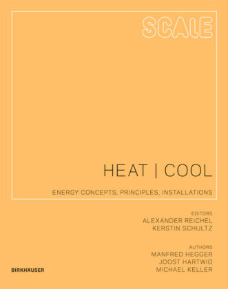 Cover Heat - Cool