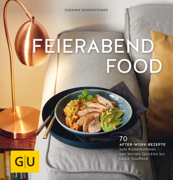 Cover Feierabendfood