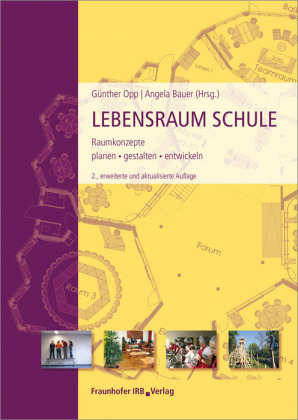 Cover Lebensraum Schule