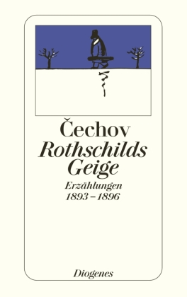 Cover Rothschilds Geige