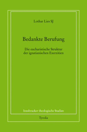 Cover Bedankte Berufung
