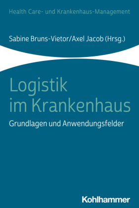 Cover Logistik, IT, Facility Management und Services
