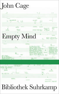 Cover Empty Mind