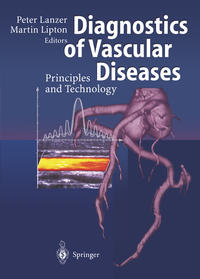 Cover Diagnostics of Vascular Diseases