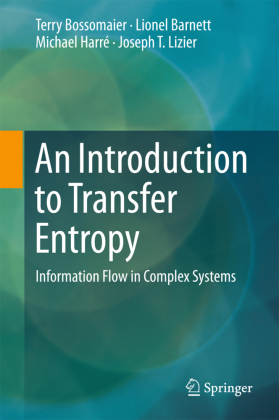 Cover An Introduction to Transfer Entropy
