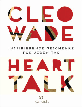 Cover Heart Talk