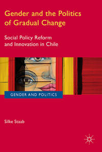 Cover Gender and the Politics of Gradual Change