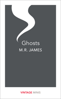 Cover Ghosts