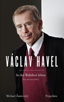 Cover Vaclav Havel