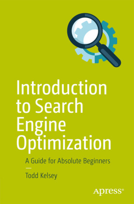 Cover Introduction to Search Engine Optimization
