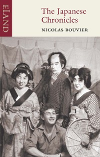 Cover The Japanese Chronicles