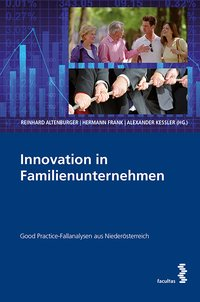Cover Innovation in Familienunternehmen