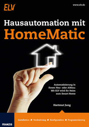 Cover Hausautomation mit HomeMatic