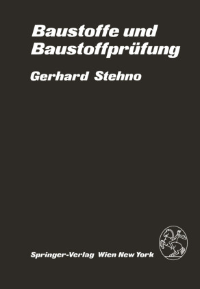 Cover Baustoffe und Baustoffpr?fung