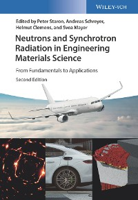 Cover Neutrons and Synchrotron Radiation in Engineering Materials Science