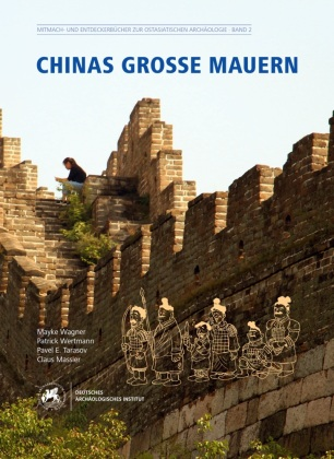 Cover Chinas große Mauern
