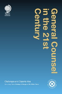 Cover General Counsel in the 21st Century