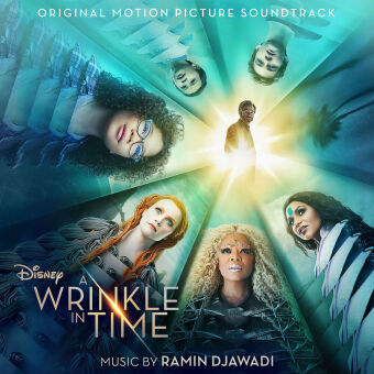 A Wrinkle In Time, 1 Audio-CD