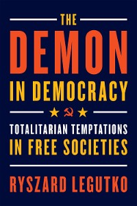 Cover The Demon in Democracy